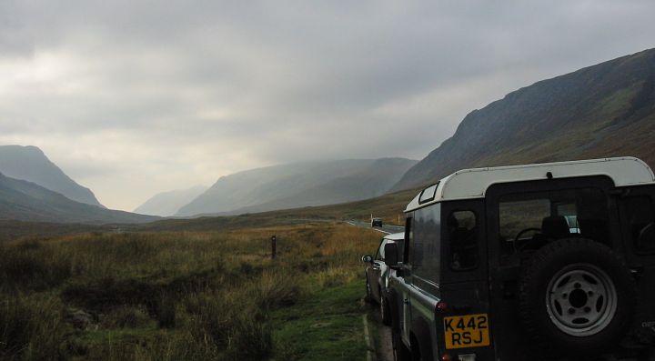Road to Ardnamurchan