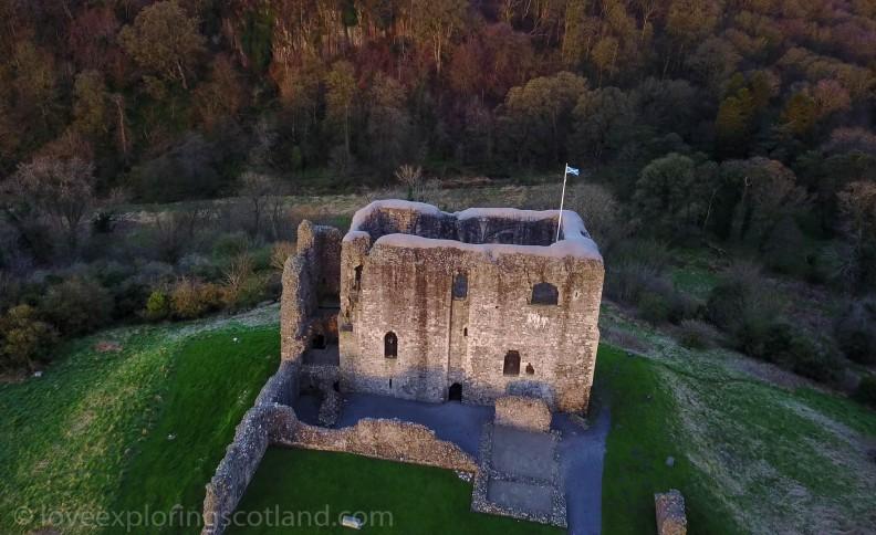Dundonald Castle1
