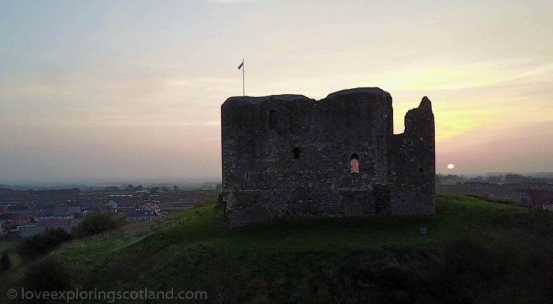 Dundonald Castle3