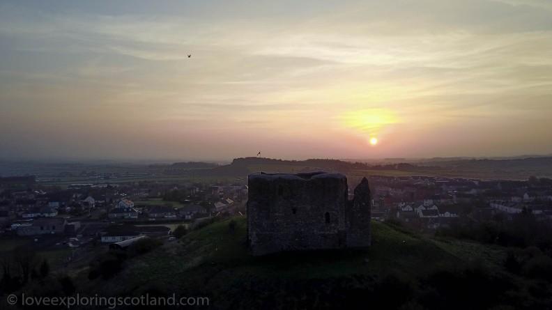 Dundonald Castle4