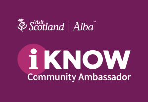 iKnow Community at Visit Scotland